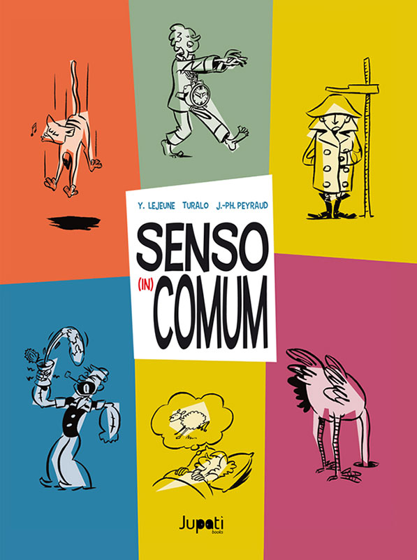 Senso (in)comum