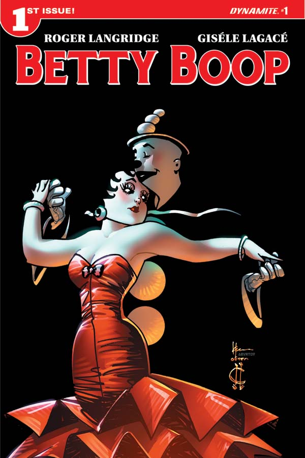bettyboop-1-capa-de-howard-chaykin