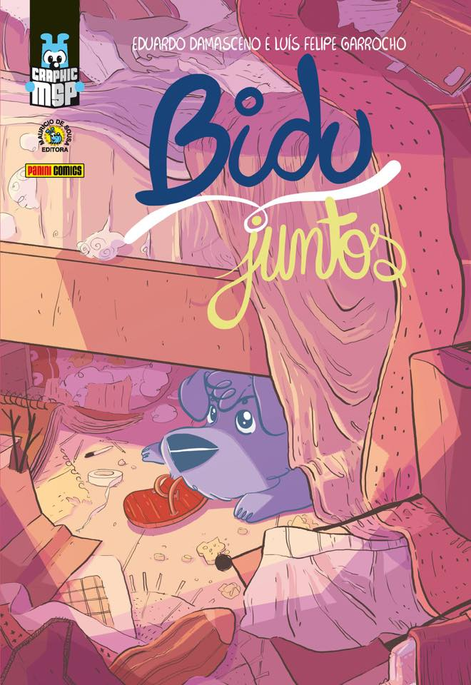 Bidu – Juntos