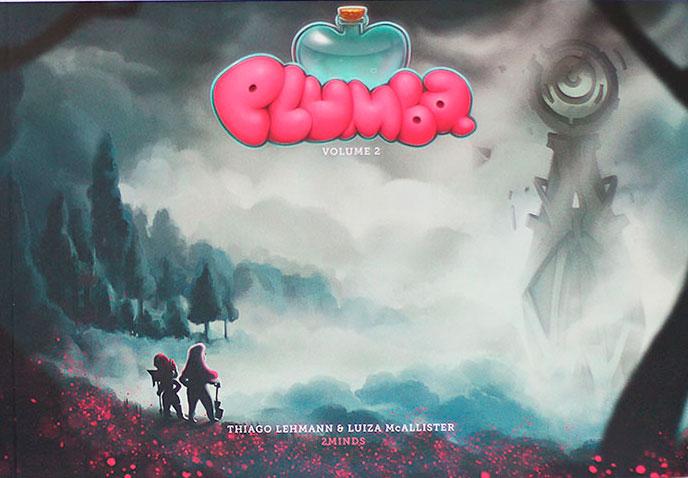 Plumba - Volume 2