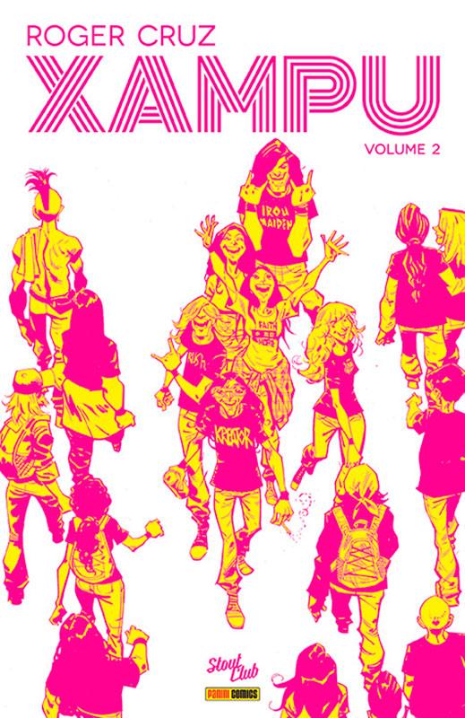 Xampu - Volume 2