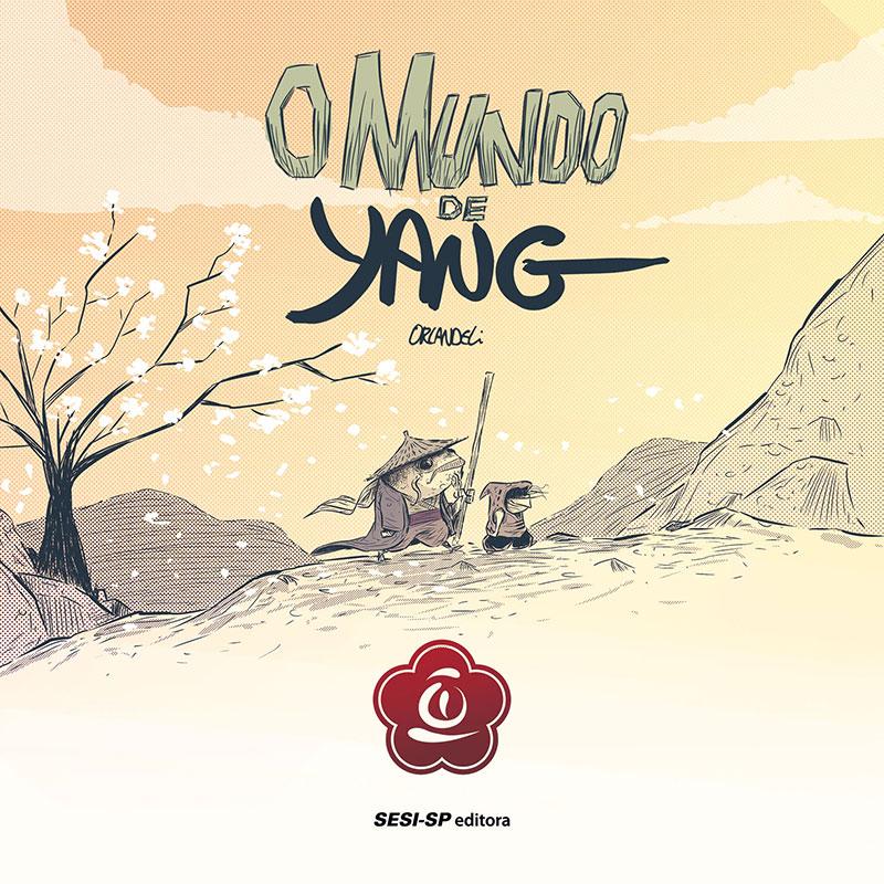O mundo de Yang - Segunda temporada