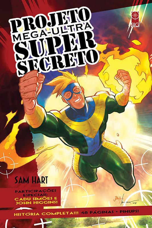 Projeto Mega-Ultra Super Secreto