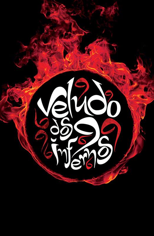 Veludo dos 9 Infernos - Prólogo