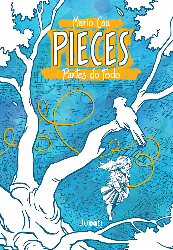 Pieces – Partes do todo