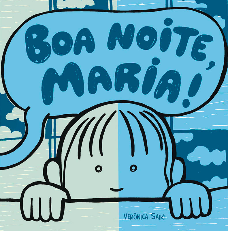 Boa noite, Maria!