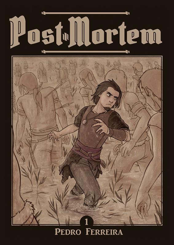 Post Mortem - Volumes 1