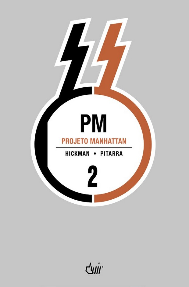 Projeto Manhattan 2