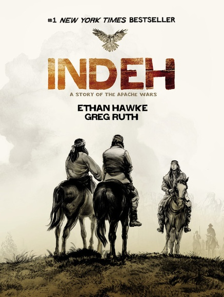 Indeh – A story of the Apache wars