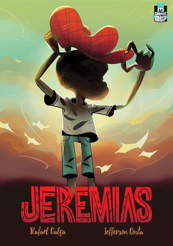 Jeremias, por Rafael Calça e Jefferson Costa