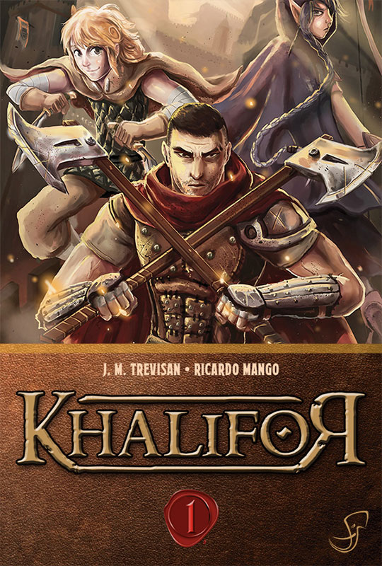 Khalifor – Volume 1