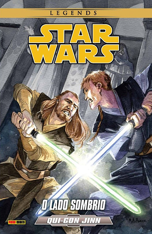 Star Wars Legends – O lado sombrio