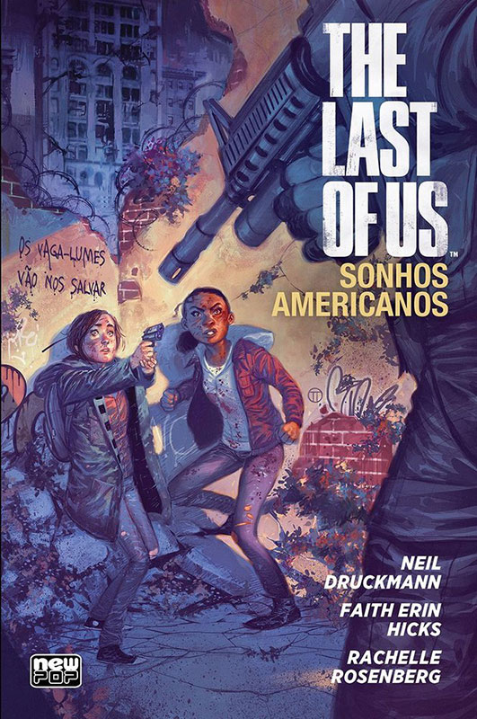 The Last of Us – Sonhos americanos