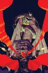 Batman/Shadow # 1