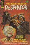 Dr. Spektor # 15