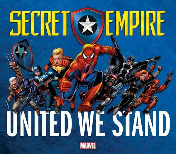 Império Secreto