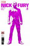 Nick Fury # 1