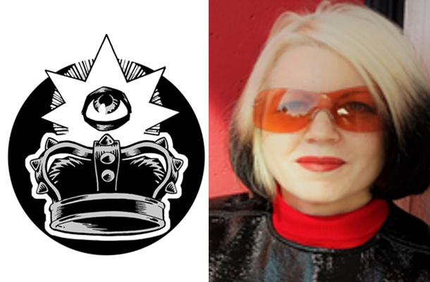 Shelly Bond e o selo Black Crown