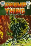 Swamp Thing # 9
