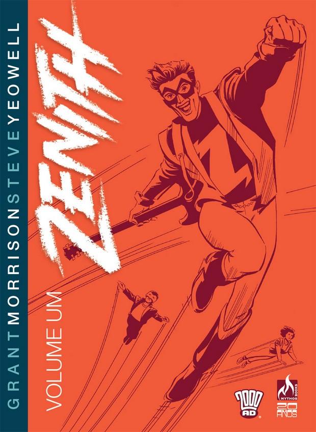 Zenith – Volume 1