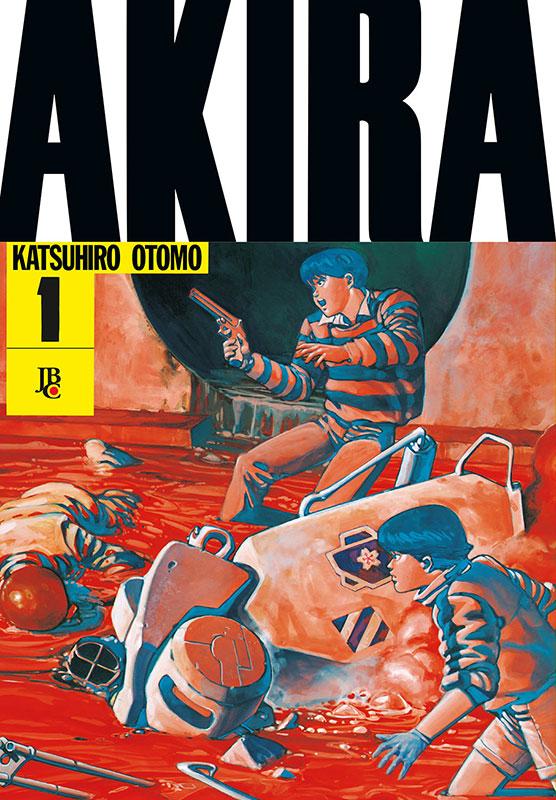 Akira # 1