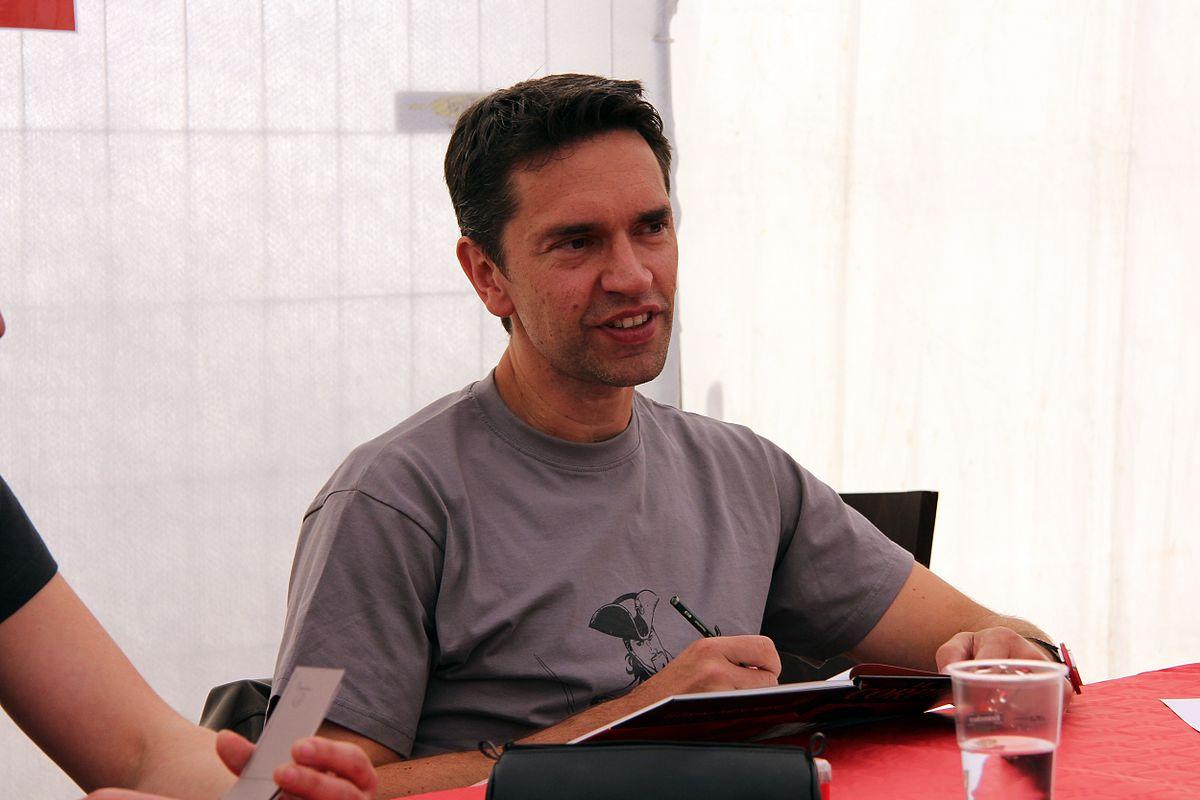 Enrico Marini