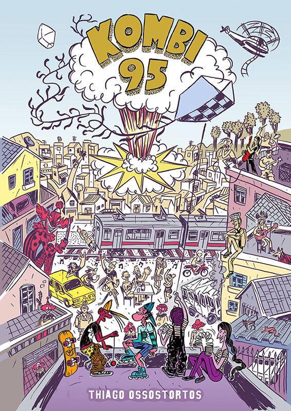 Kombi 95