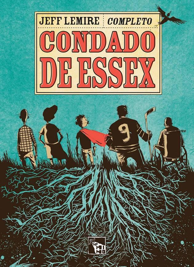 O Condado de Essex