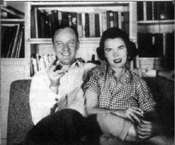 Stan Lee e Joan Lee