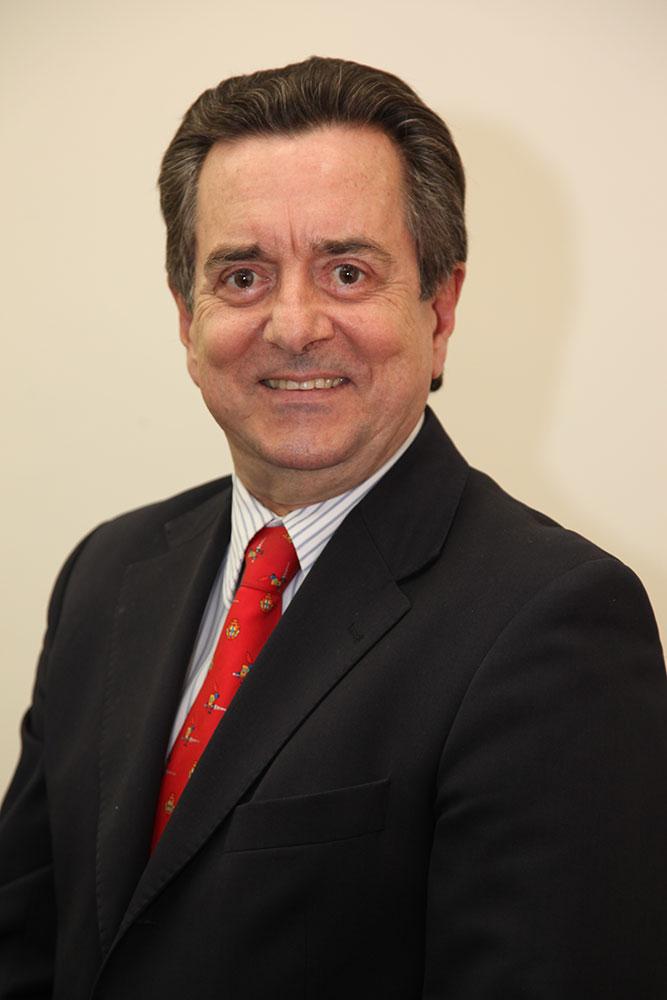 José Eduardo Severo Martins, presidente da Panini Brasil Ltda.