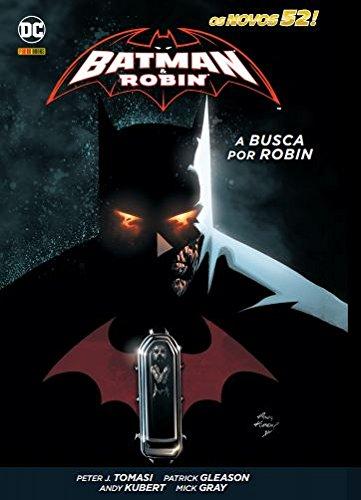 Batman & Robin - A busca por Robin