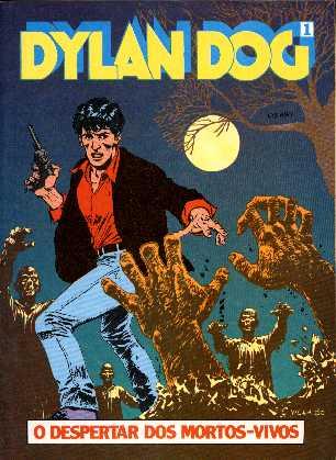 Dylan Dog # 1