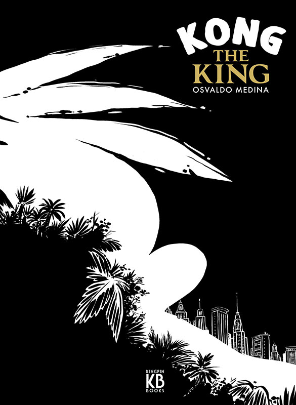 Kong – The King
