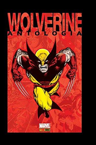 Wolverine - Antologia
