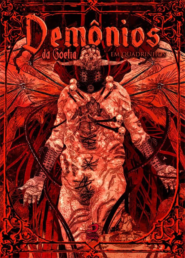 Demônios de Goetia
