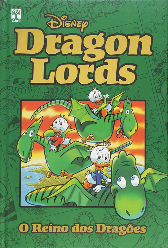 Dragon Lords - O Reino dos Dragões