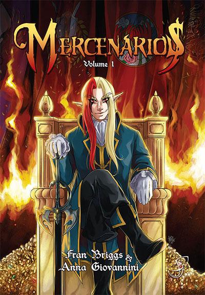 Mercenário$ – Volume 1