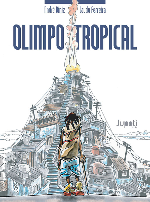 Olimpo Tropical