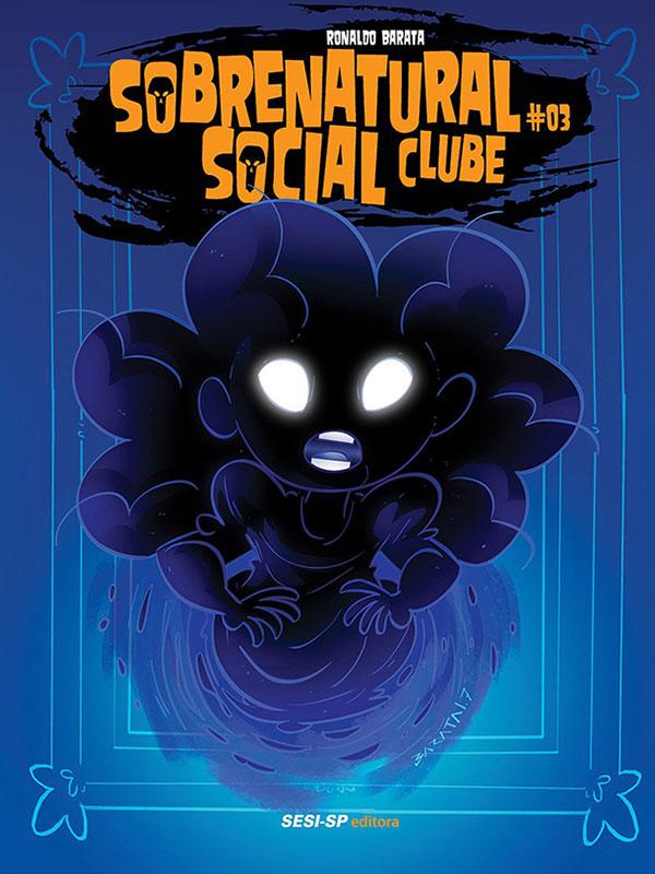 Sobrenatural Social Clube 3