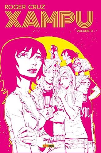 Xampu - Volume 3