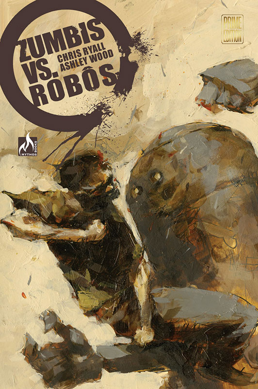 Zumbis vs. Robôs