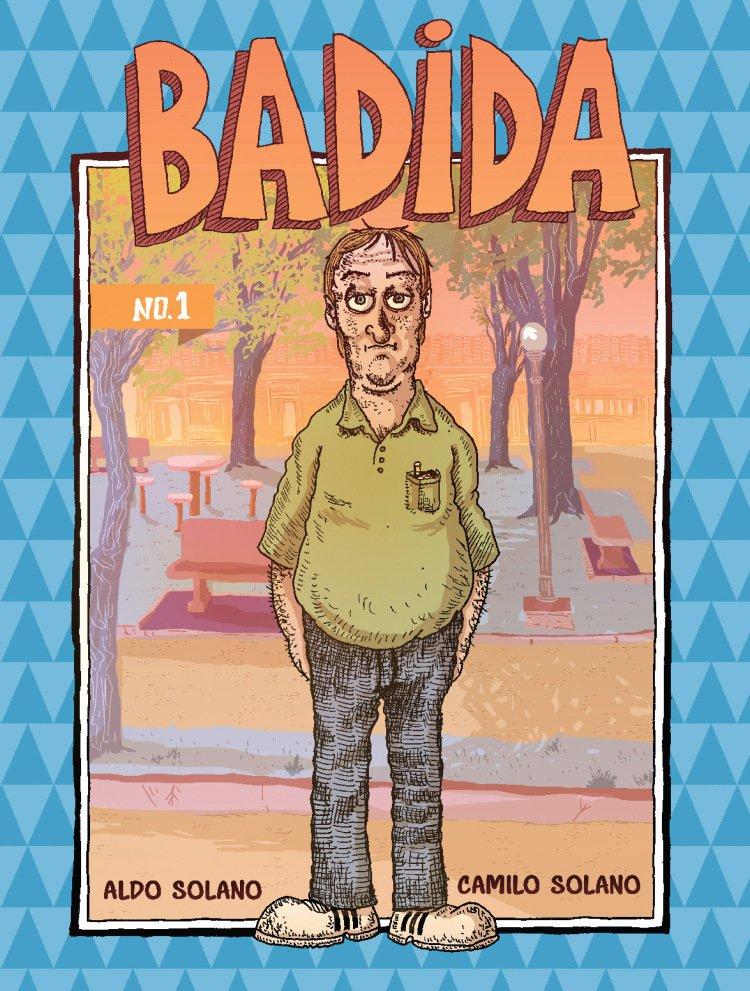 Badida