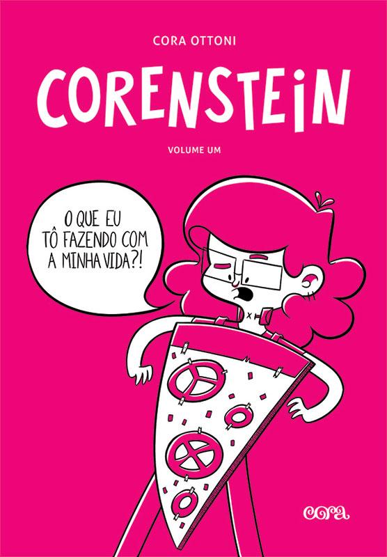 Corenstein - O que eu tô fazendo com a minha vida?!