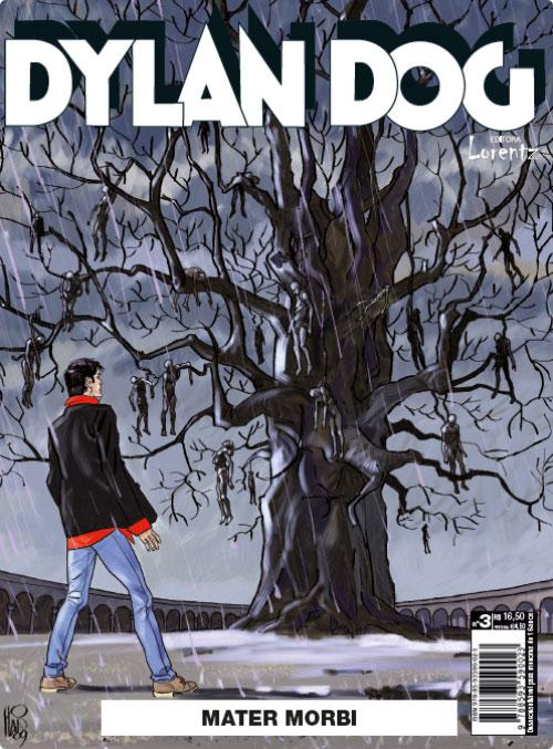 Dylan Dog # 3
