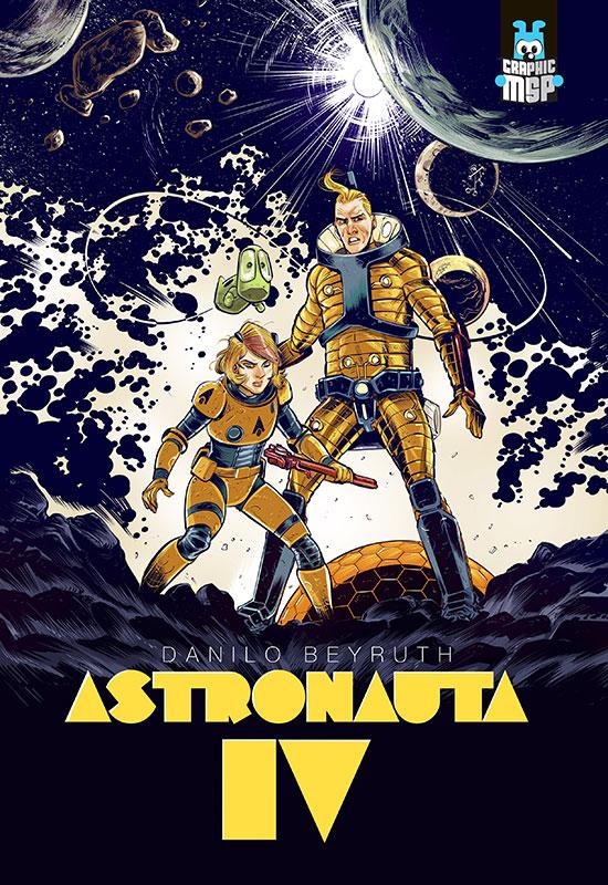 Astronauta IV