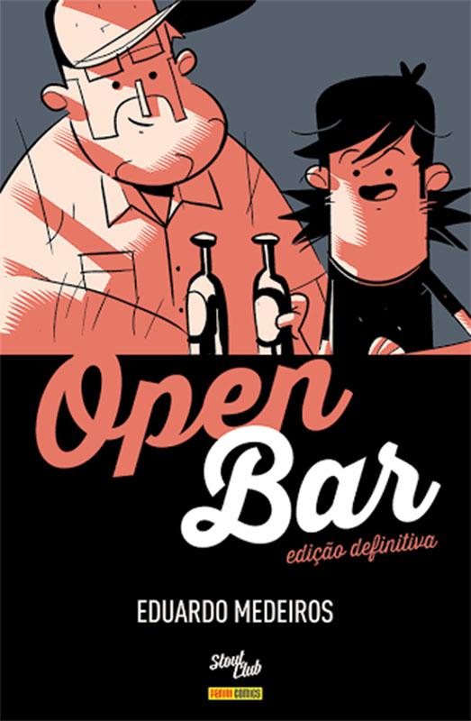 Open Bar - Edição definitiva