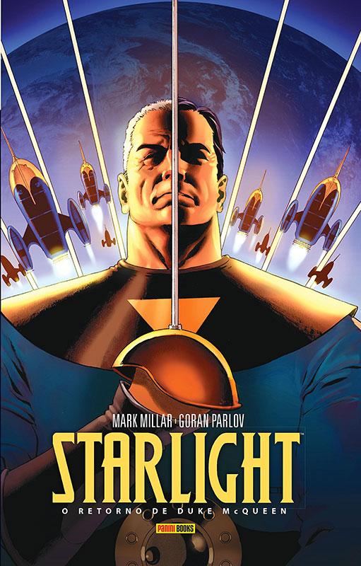 Starlight - O retorno de Duke McQueen