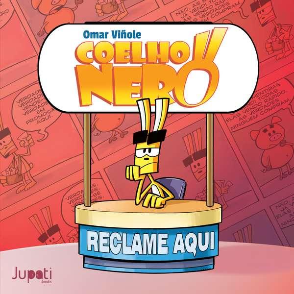 Coelho Nero - Reclame aqui