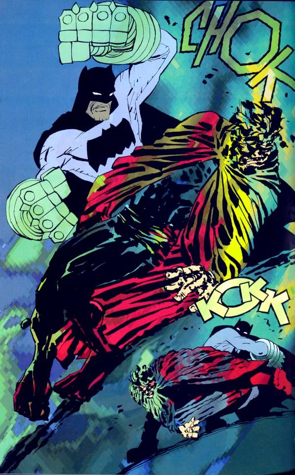 Batman - O Cavaleiro das Trevas 2