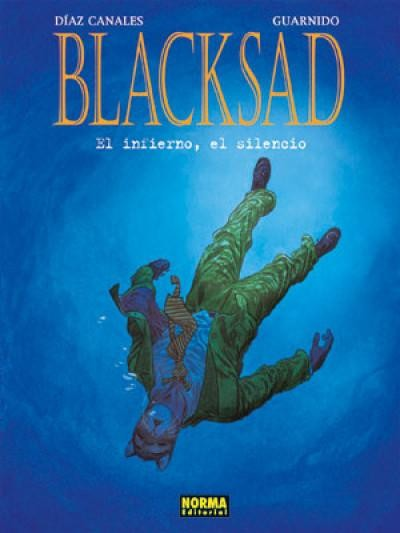 Blacksad Volume 4